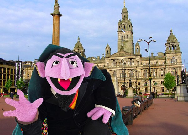 Image of the count in Glasgow #SP16 #SuperThursday https://t.co/e5Y5Pt7eHm