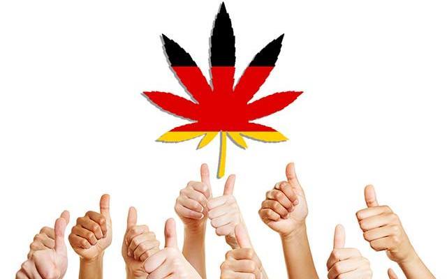 Germany Will Legalize Medical Marijuana in 2017