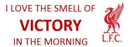 Good Morning Reds! #LFC #YNWA https://t.co/cIcyCAOjQm