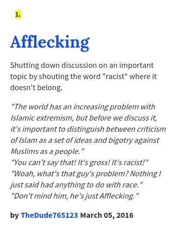 "A definition of ""Afflecking"" https://t.co/SDbJrcdd8H #affleck #regressiveleft https://t.co/spUCnzH566"