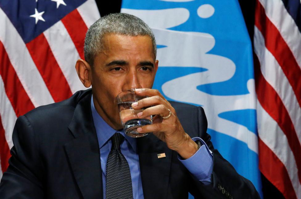 Glass 2016 obamas america