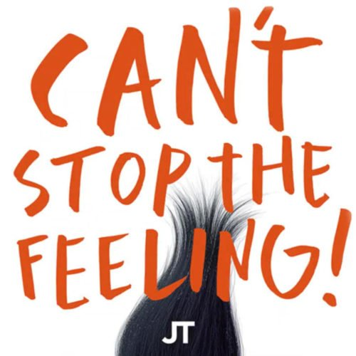 Baixar Música Can't Stop The Feeling – Justin Timberlake