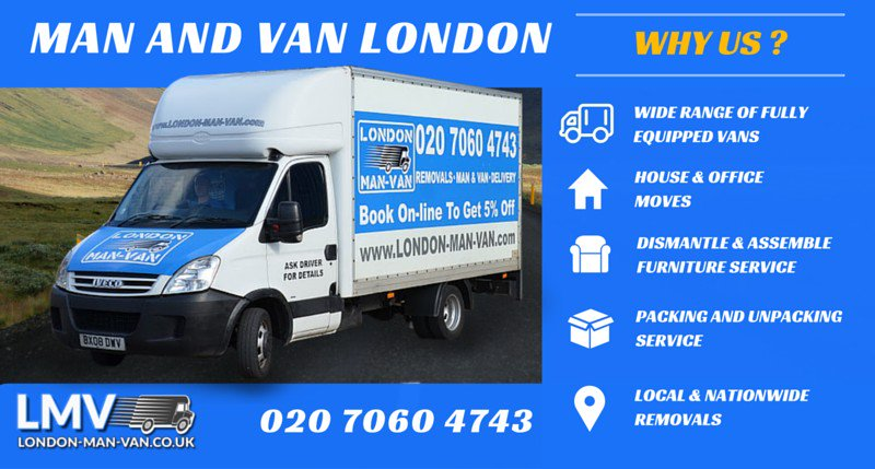 Man and Van London, Hire cheap man and Van service in Maida Vale. Get 10% off Online. http://bit.ly/2KJioZspic.twitter.com/6vXilOfHGr