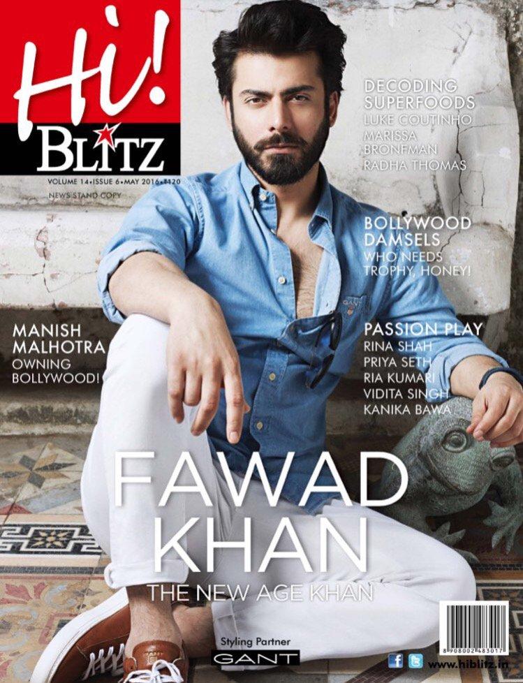 fawad khan mahira khan