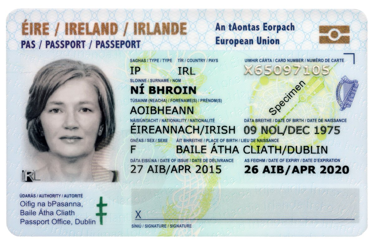 Please Https charlieflanagan Valid Countries Irish European co 31 Foreign
