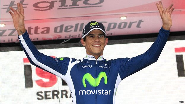 2a tappa Giro d'Italia 2016: Arnhem-Nijmegen Diretta LIVE Streaming Rai TV oggi 7 maggio