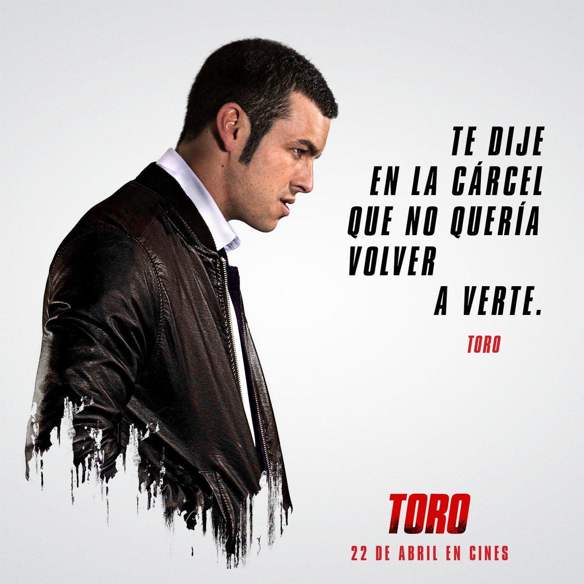 "Atresmedia Cine en Twitter: ""#TORO, ""El pasado siempre vuelve"" Ya en cines  https://t.co/qWwm7B2gGV… """
