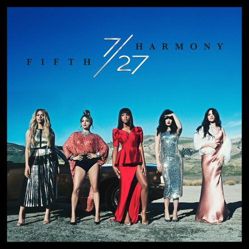 #NewMusicFriday continues with 'Write On Me' by @FifthHarmony https://t.co/nUpAuBkX9F @syco https://t.co/3LZxLrSJdM