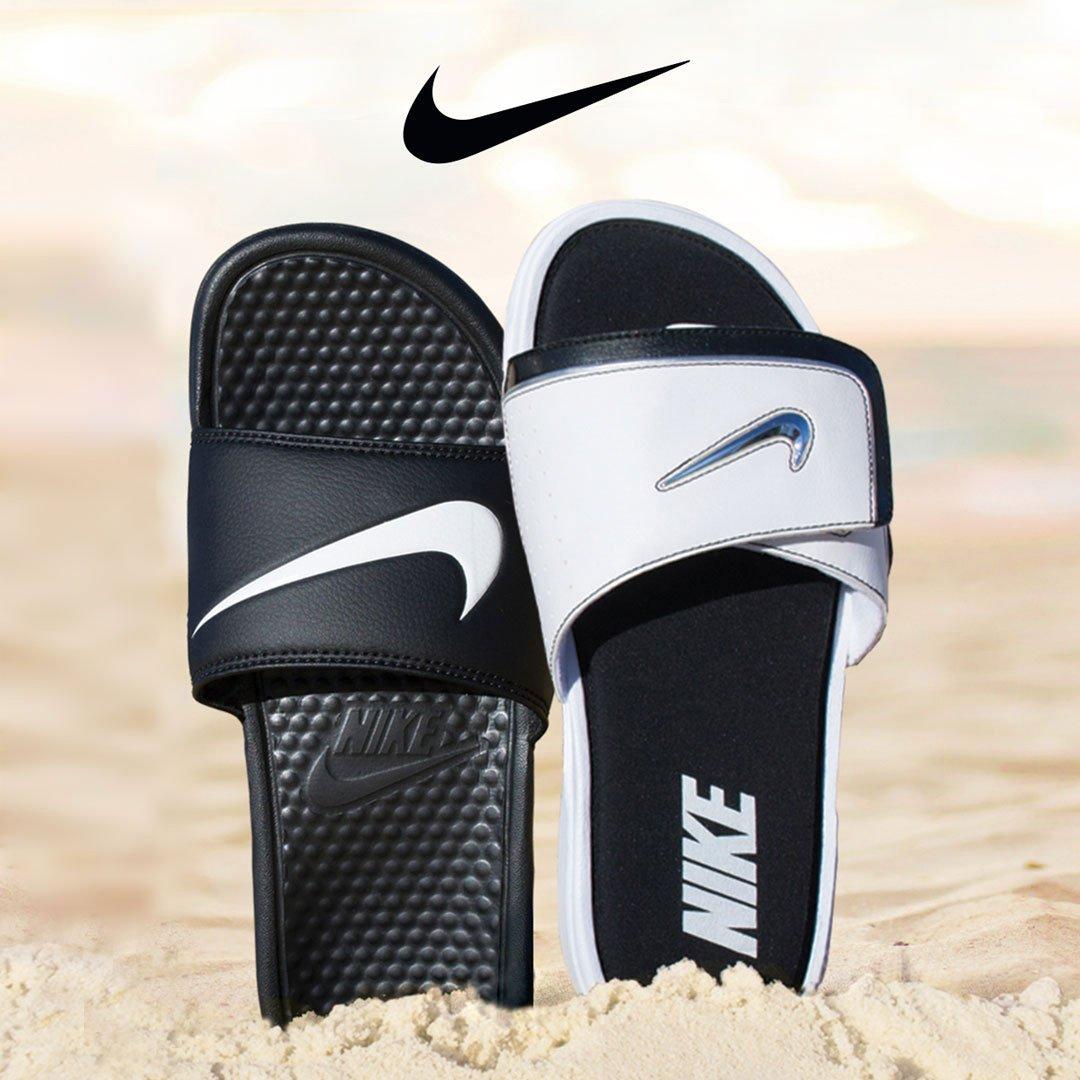 nike slides shoe dept