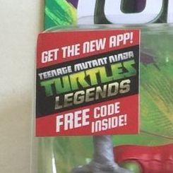 Tmnt Legends App The Technodrome Forums