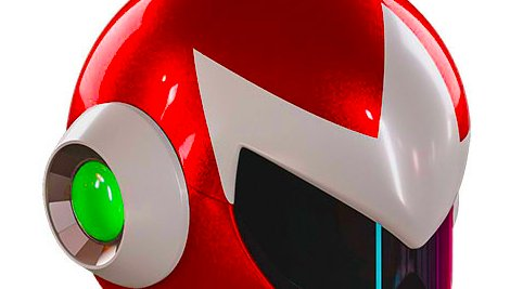 News: Capcom is Making a Life-Size, Wearable Proto Man Helmet https://t.co/xDYILjcOB3 https://t.co/NUGDjhM3pR