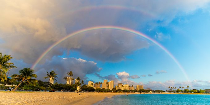 United Mileage sale: US Cities (NYC and more) gt; Hawaii just 35k miles Round Trip online deal