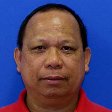 Eulalio Tordil employee of Obama Federal Protective Service