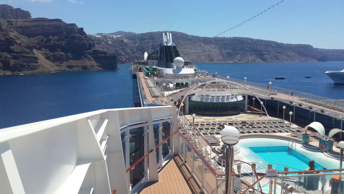 Viaggi Vacanze, i giovani scelgono la Crociera