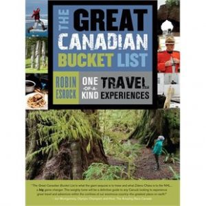 The Great Canadian Bucket List Book #Giveaway with @FordCanada #BucketListMB https://t.co/gVWlDCrMpe https://t.co/edVUUpI3mD