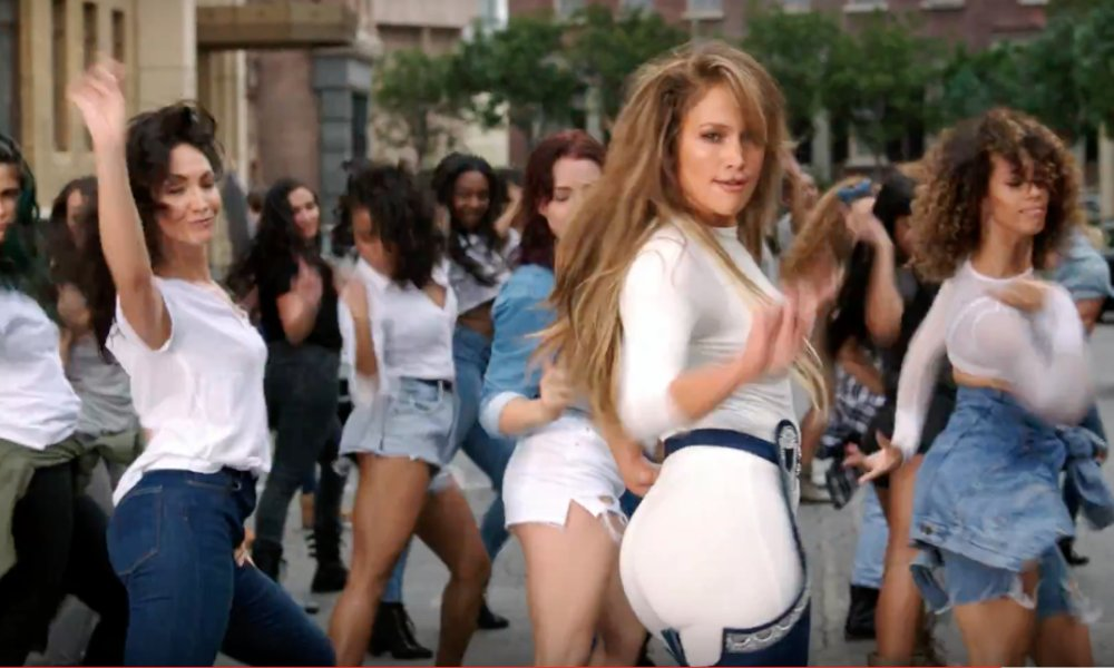 Jennifer Lopez - Ain't Your Mama -1