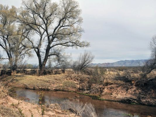Water experts denounce Arizona groundwater bills, ask Ducey to veto