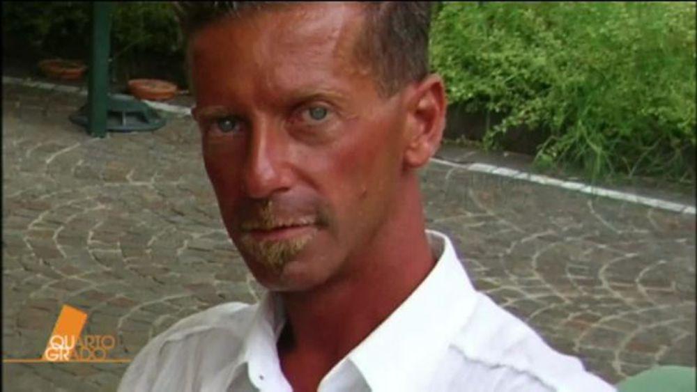 Massimo Bossetti, imputato unico nel processo Yara