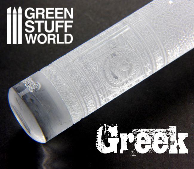 Green Stuff World on Twitter: