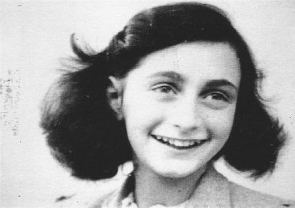 Anne Frank Virtural Reality Film in Development