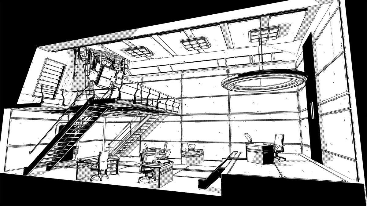 Le manga du Visiteur du Futur : La Brigade Temporelle - Page 3 Chylr9fXIAE1_qx