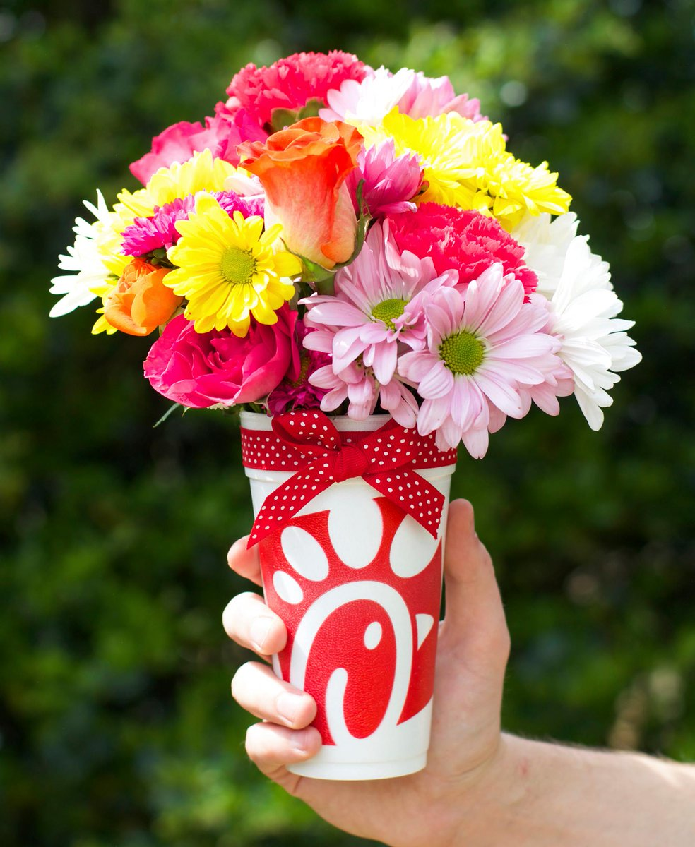 Cfa Coral Springs Chickfilacsfl Twitter