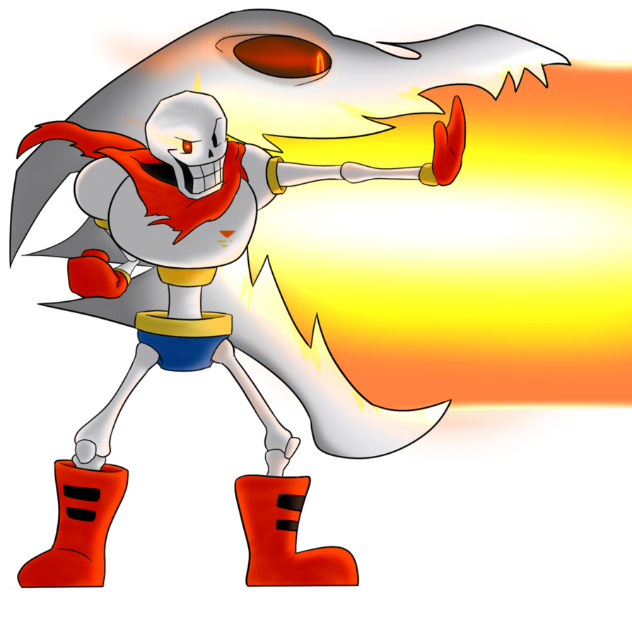 THE GREAT PAPYRUS! (@InnocentPap) | Twitter