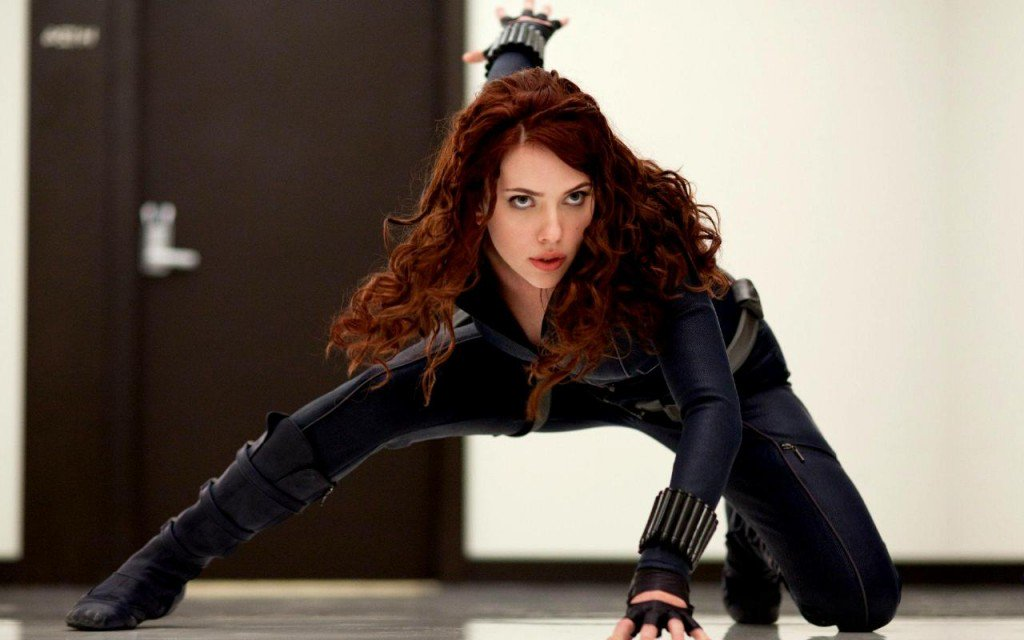 Kevin Feige: We Are Committing To A Black Widow Movie 1