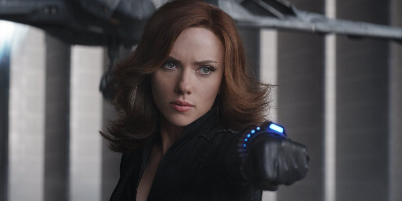 Kevin Feige: We Are Committing To A Black Widow Movie 2