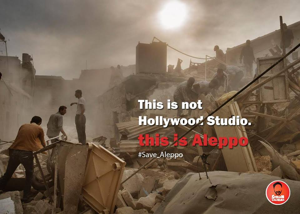 #حلب_تحترق #Save_Aleppo https://t.co/uEAIqjkosz
