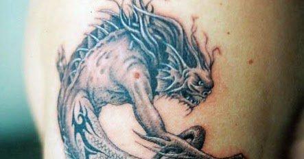 Tattoo 3d Tribal On Twitter New Post From Tattoo 3d Tribal