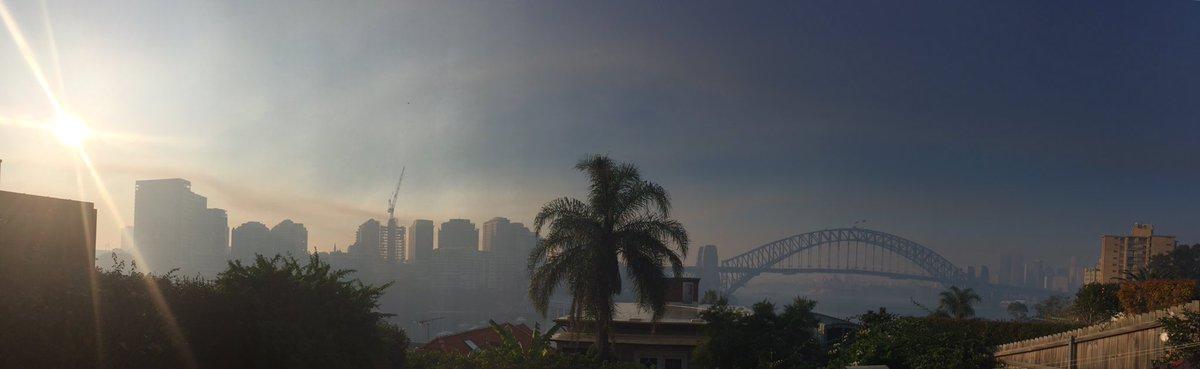 smoke sydney - photo #44