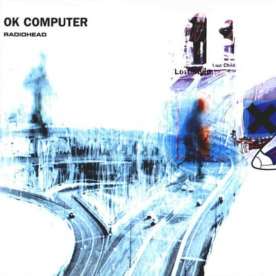19 years ago today, Radiohead released OK Computer https://t.co/0cFVzKndWc