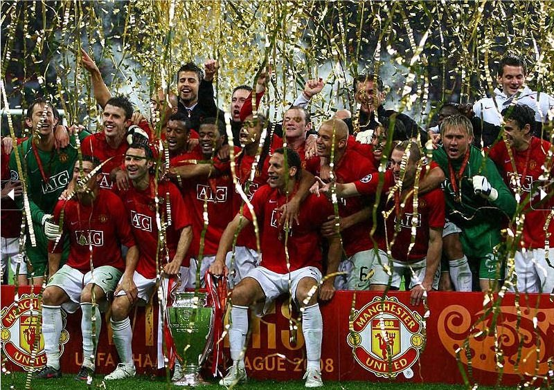 On this day 8 yrs ago in Moscow.... I'll let you all say the rest...!!! 🏆 https://t.co/Hl4aL9ZQX2