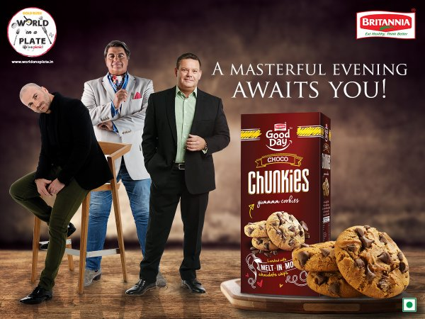 #CaL members! Get ready to meet & get your Chunkies recipes rated by #MasterChefAustralia hosts! #ChefsWithChunkies https://t.co/3Z7JSlUIgL