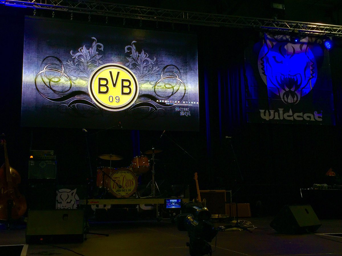 dortmund events morgen