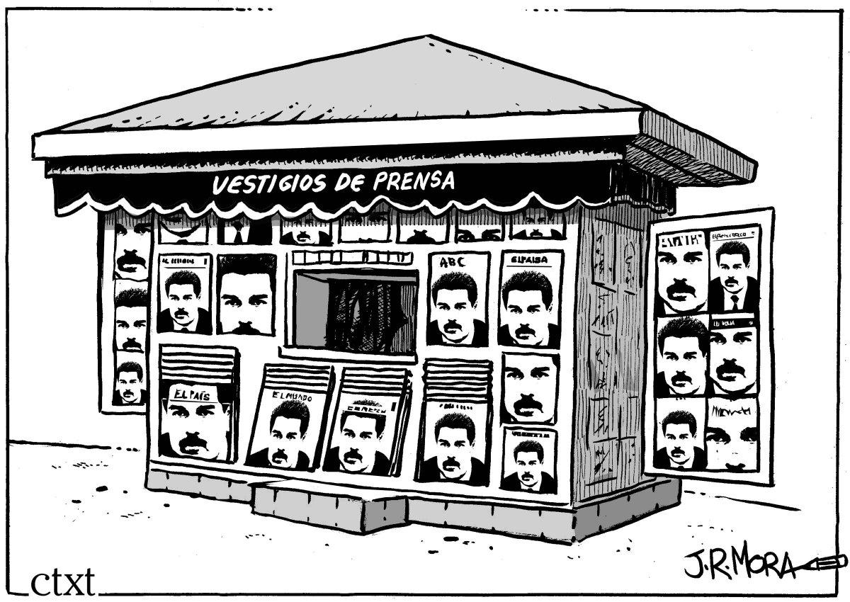 Viñetas y tiras de prensa - Página 5 Ci-mKTAWEAEplR8
