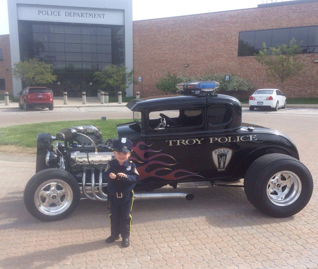 Troy Police Dept. on Twitter: \