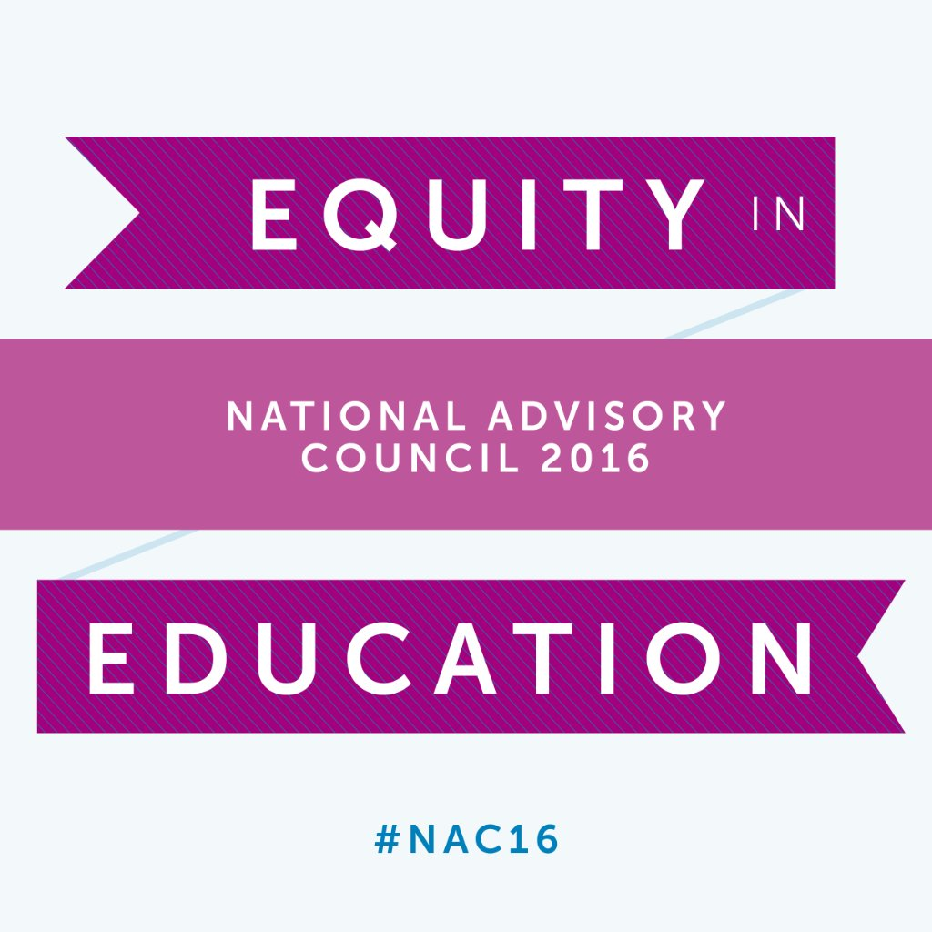 Thumbnail for The 2016 National Advisory Council