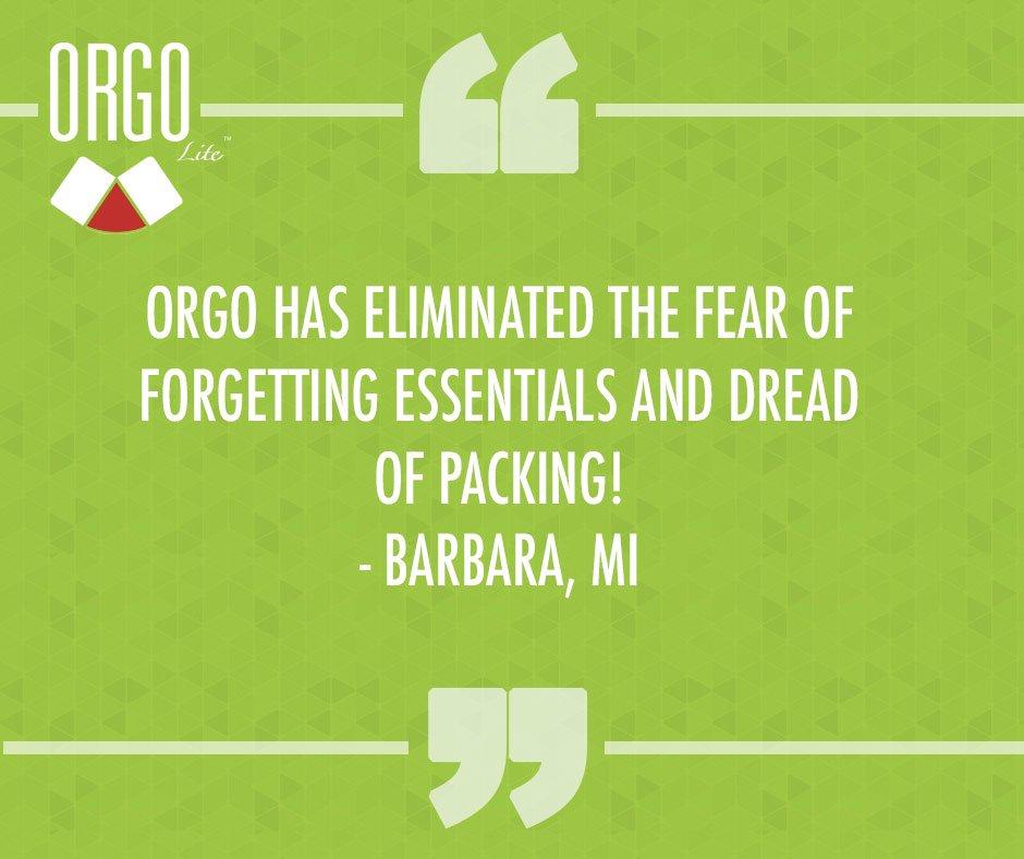 We agree Barbara! Leave us your feedback!  http://www. EverythingORGO.com  &nbsp;   #EverythingORGO #Organize #Packing #Organize<br>http://pic.twitter.com/JJo994UZ1R
