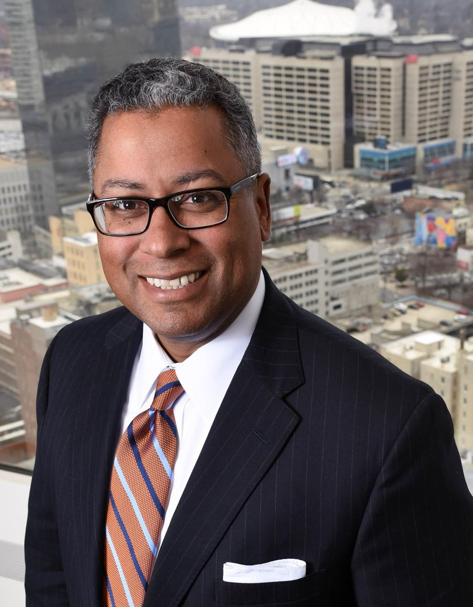 Atlanta economic development leader Craig Richard named CEO of Tampa Hillsborough EDC
