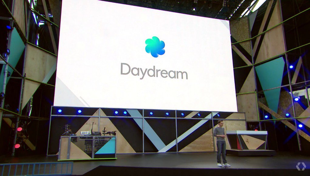 Google to Livestream Two Daydream VR Sessions Starting @10:00 AM PST
