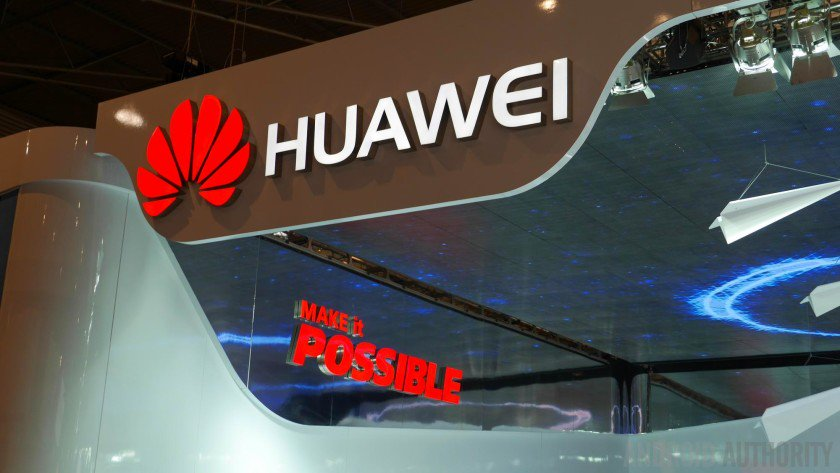 Huawei announces plans for Daydream VR devices