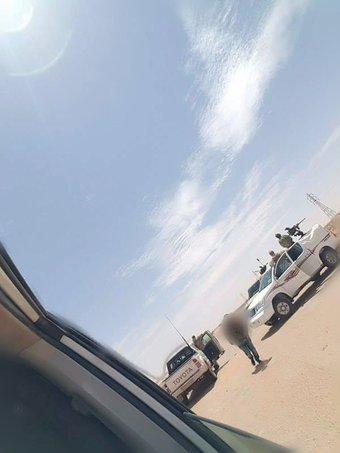 Libyan Crisis - Page 4 Ci0CAsVXEAAtwZJ