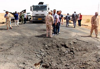 Libyan Crisis - Page 4 Ci0F9GrXAAIVdxi