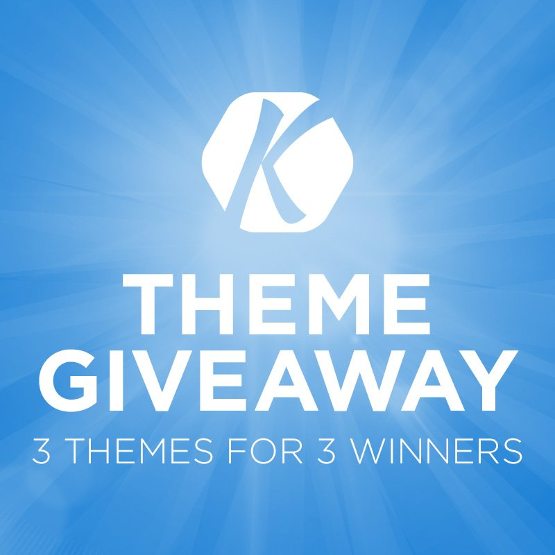 10.000-Fans-on-Facebook-Theme-Giveaway: https://t.co/O6jp6Bdmiu https://t.co/mAdOFUmHnV