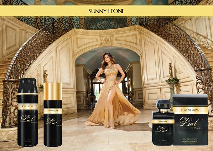 Make sure you order @LustbySunny LIVE on AMAZON @amazonIN for shipping direct to you !!!! https://t.co/imK9MGM4hN