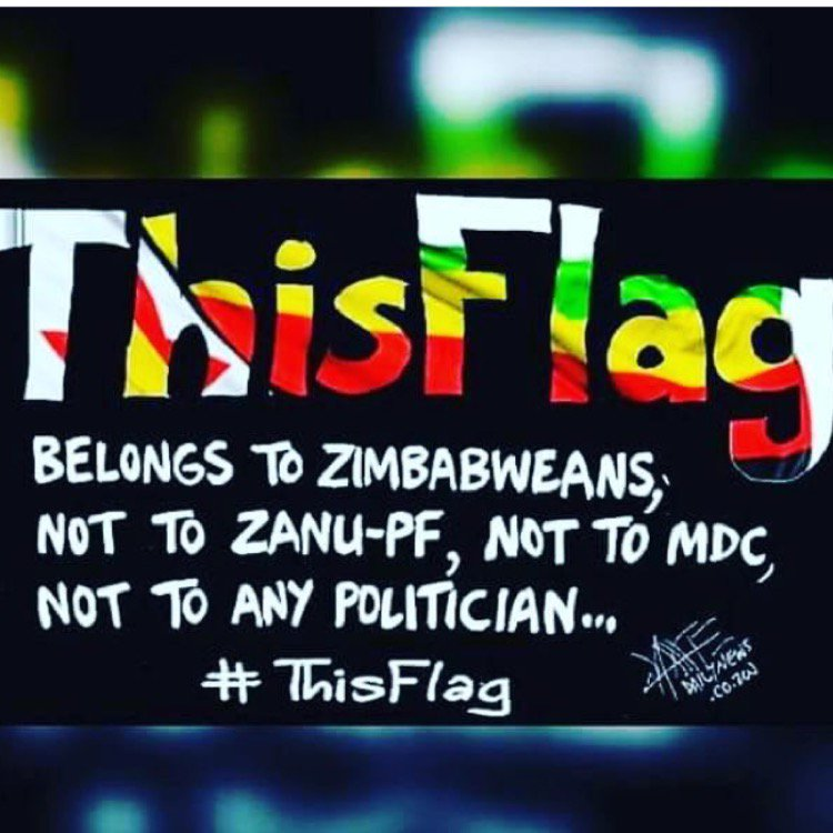 🇿🇼 #ThisFlag https://t.co/fE8lK3LVR3