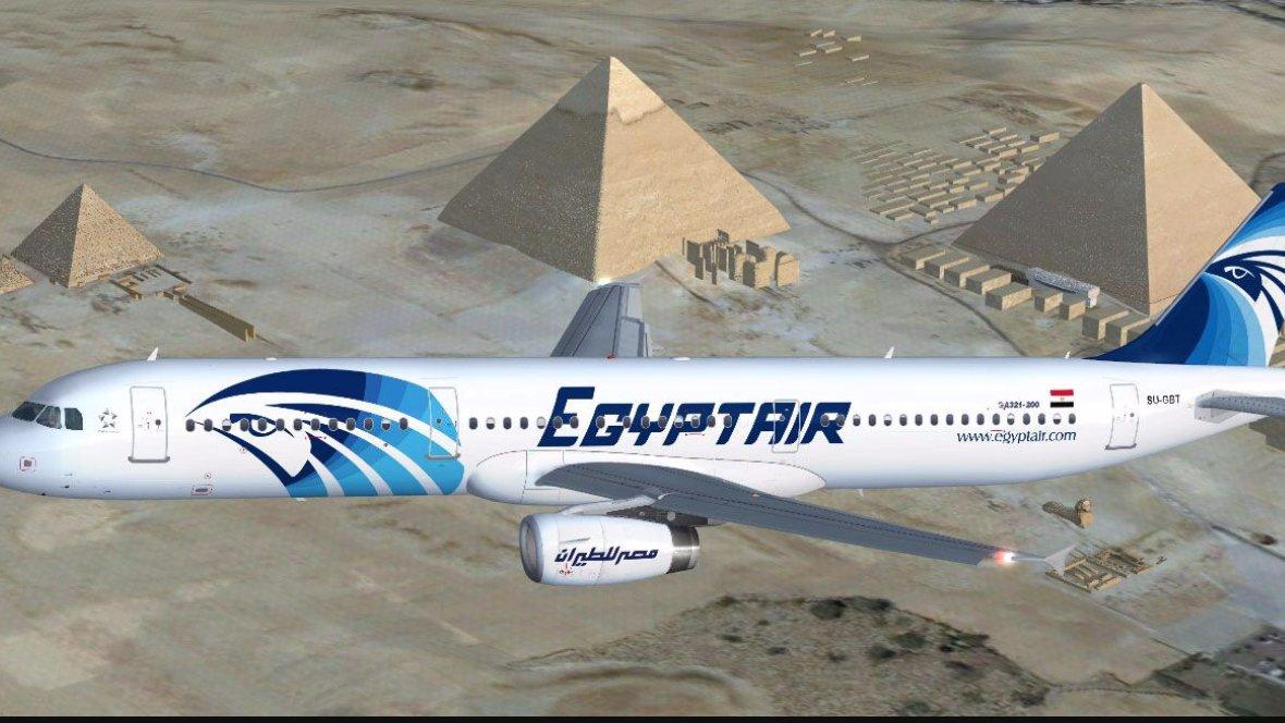 Ritrovato l'Aereo EgyptAir scomparso durante il volo da Parigi a Il Cairo