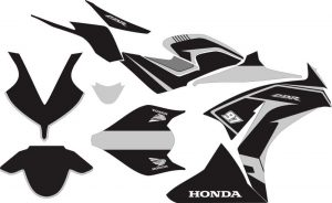 Master Decal Official On Twitter Stiker Motor Honda Cbr